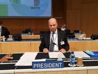 المغرب يترأس بجنيف الاجتماع ال61 لجمعيات الدول الأعضاء في (الويبو)