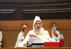 المجلس الأعلى للقضاء يناقش تأديب 4 قضاة