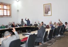 دورة ماي لجماعة تيفلت تلتمس من وزير الداخلية إحداث عمالة