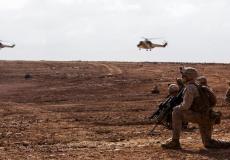 """التدريبات المغربية الأمريكية المشتركة """"الأسد الإفريقي 2021"""" تجري في """"ظروف مثالية"""""""