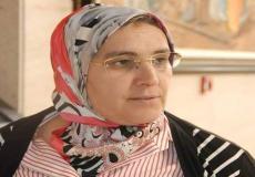 الزومي رئيسة لمنظمة المرأة الاستقلالية