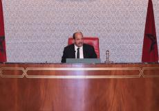 السيد النعم ميارة يؤكد على مواصلة مسار تعزيز مكانة مجلس المستشارين في البناء المؤسساتي الوطني
