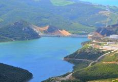 الحوض المائي لسبو: نسبة ملء السدود تبلغ 62 في المائة