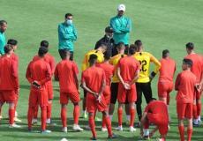 أشبال الأطلس يتطلعون إلى التتويج في بطولة كأس إفريقيا للأمم لأقل من 20 سنة