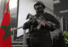 تحييد مخاطر عمل إرهابي كان يستهدف كنيسة بفرنسا بناء على معلومات المديرية العامة لمراقبة التراب الوطني
