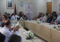 الدورة الرابعة للمجلس الإداري لتعاضدية الموظفين تؤكد إحداث ثورة قانونية بغطاء اقتصادي واجتماعي - فيديو -