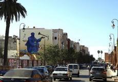 """الدورة السادسة لـ""""جدار- مهرجان فن الشارع الرباط"""" من 16 إلى 26 شتنبر الجاري"""