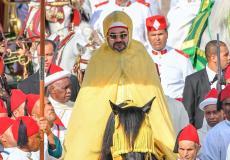 تهنئة السيدة مديرة الوكالة الحضرية الصخيرات - تمارة لجلالة الملك بمناسبة عيد العرش المجيد.