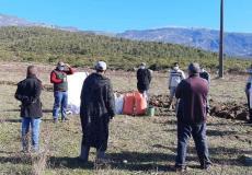 إطلاق برنامج لتعزيز قدرات الفلاحين والفلاحات بالأراضي الجماعية الواقعة داخل دوائر الري بالغرب والحوز المعنية بعملية التمليك