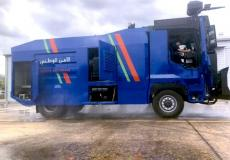 المديرية العامة للأمن الوطني تضع رهن إشارة مصالحها 660 مركبة جديدة تسمح لها بالنهوض الأمثل بمهامها