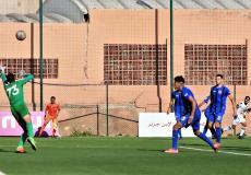 فريق سطاد المغربي يهزم فريق شباب ابن جرير ويعود بثلاث نقط من خارج الميدان