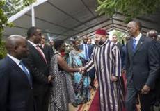 المبادرة الملكية تعكس التضامن الفعال والواضح لصاحب الجلالة تجاه إفريقيا