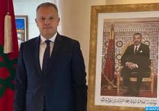 المغرب والبيرو تحدوهما إرادة قوية لتعزيز التعاون في مختلف المجالات