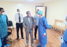 جماعة عين عتيق سباقة للكشف عن كوفيد 19 بحملة طبية الأولى من نوعها إقليميا