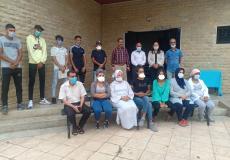 الجمعية الخيرية الإسلامية بتمارة  تحتفي بتلامذتها الحاصلين على الباكالوريا