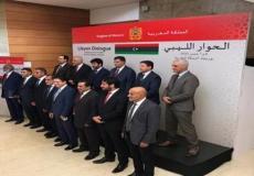 ترحيب واسع للمجتمع الدولي باستئناف الحوار الليبي-الليبي بمبادرة من المغرب (وكالة سبوتنيك الروسية)