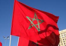 رفع العلم المغربي في تورنتو بمناسبة الذكرى الـ 65 لعيد الاستقلال