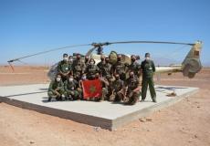 """تنظيم التدريبات المغربية الأمريكية المشتركة """"الأسد الإفريقي 2021"""" من 7 إلى 18 يونيو"""