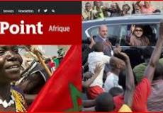 المغرب، بطل إفريقيا المستقبلي الذي يؤكد طموحه في البروز على الساحة الجيو-اقتصادية الدولية