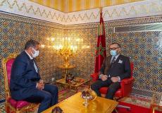 الملك محمد السادس يُعيّن أخنوش رئيسا للحكومة ويكلفه بتشكيل أعضائها