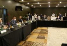 """بلورة """"الميثاق الوطني من أجل للتنمية"""" يجمع لجنة بنموسى بالأحزاب الممثلة في البرلمان"""
