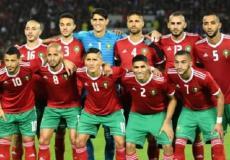المنتخب المغربي يرتقي إلى المركز ال35
