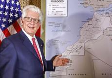 الاعتراف الأمريكي بمغربية الصحراء قرار حكيم جدا يستحق دعما متواصلا