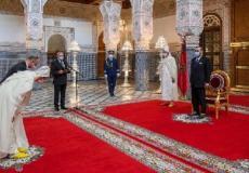 جلالة الملك يعين السيد أحمد رحو رئيسا لمجلس المنافسة