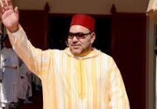 تهنئة السيد رئيس جماعة عين عتيق لصاحب الجلالة بمناسبة الذكرى 21 لعيد العرش المجيد