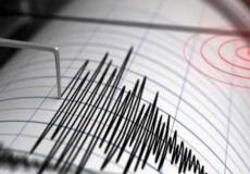 تسجيل هزة أرضية بقوة 4,9 درجات بإقليم تاونات