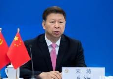 الصين تدعم سيادة الدول العربية ووحدة أراضيها