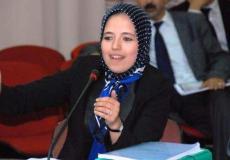 اعتماد الزهيدي تستقيل من عضوية المجلس الوطني لحزب العدالة والتنمية