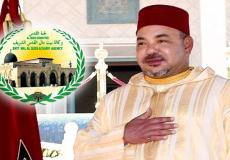 """المركز الإسلامي لتنمية التجارة يشيد بدينامية عمل """"بيت مال القدس"""" برعاية الملك محمد السادس"""