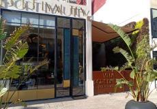 فيلا أنيقة Port Lyautey جوهرة المطاعم بالقنيطرة تعلن استقبال زبنائها