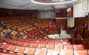 مجلس النواب يصادق على ثلاثة مشاريع قوانين متعلقة بالتعيين في المناصب العليا وبالاستحقاقات الانتخابية