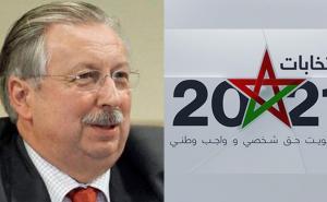 """أندري فلاهو : اقتراع ثامن شتنبر """"يجسد النضج الديمقراطي الكبير"""" للمملكة المغربية"""