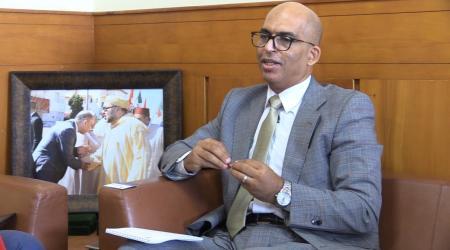 خالد حمص : الخطاب الملكي دعوة لمواصلة التعبئة الوطنية