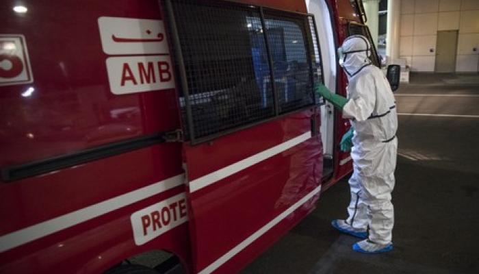 تسجيل 310 حالة إصابة جديدة بفيروس كورونا بالمغرب