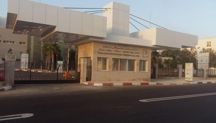 فتح المستشفى الاقليمي الجديد سيدي لحسن بين دعوة المستشار كحلي وبشرى البرلماني الناصري ووعد وزير الصحة