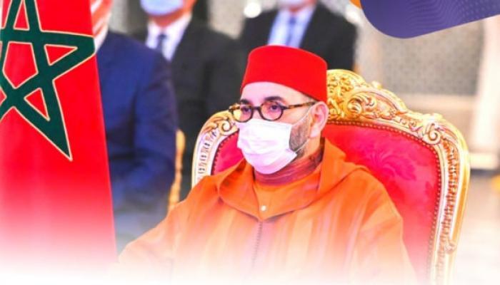 جلالة الملك يترأس حفل إطلاق مشروع تعميم الحماية الاجتماعية وتوقيع الاتفاقيات الأولى المتعلقة به