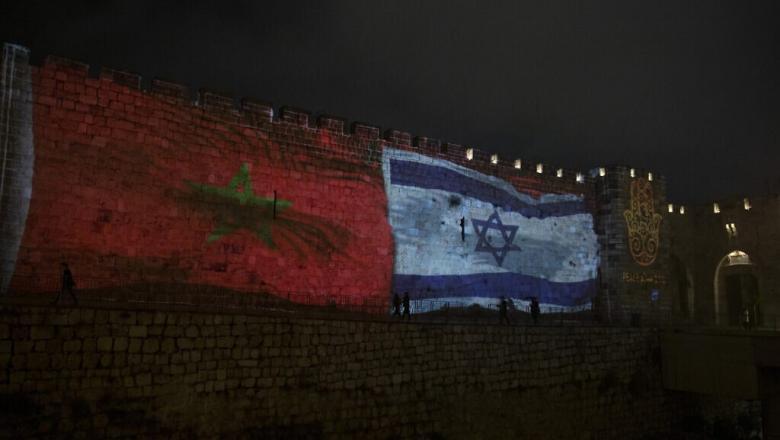 مسؤول اسرائيلي .. مستعدون لحمل السلاح للقضاء على عصابة البوليساريو