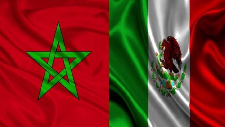 المغرب بحث سبل تعزيز التعاون القضائي مع المكسيك