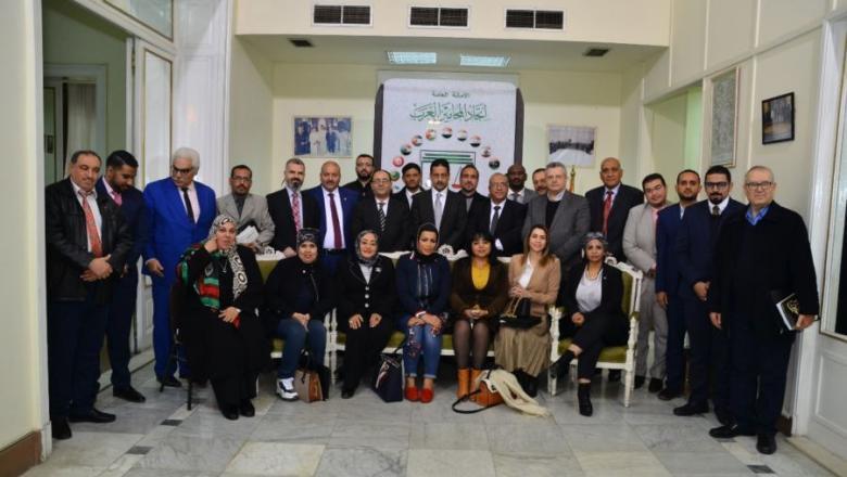 اتحاد المحامين العرب يؤكد دعمه الكامل للوحدة الترابية للمملكة ورفضه لكل اعتداء على السيادة المغربية