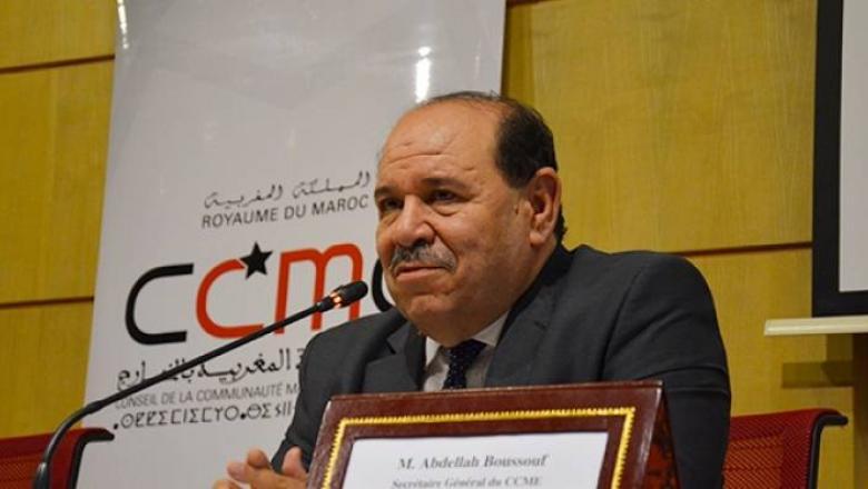 """بوصوف: المغرب يكشف أوراق """"البوليساريو"""" في معبر """"الكركرات"""""""