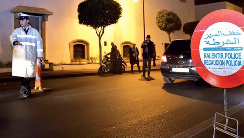الحكومة تحظر التنقل الليلي في شهررمضان الكريم