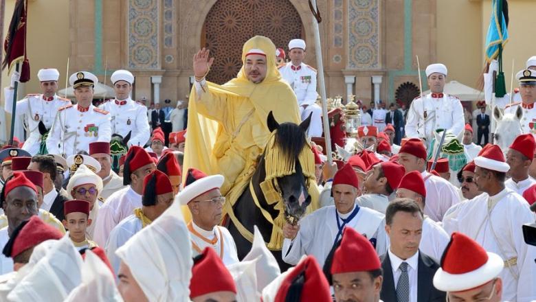 """عيد العرش.. مشاركة أكثر من 80 دولة في منتدى """"جمعية الأمم المتحدة-المغرب"""""""