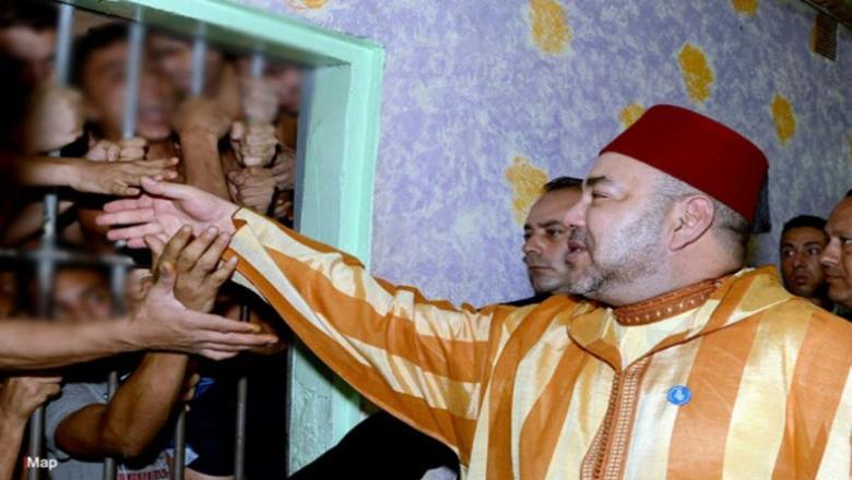 جلالة الملك يصدر عفوه السامي على 756 شخصا بمناسبة ذكرى تقديم وثيقة المطالبة بالاستقلال