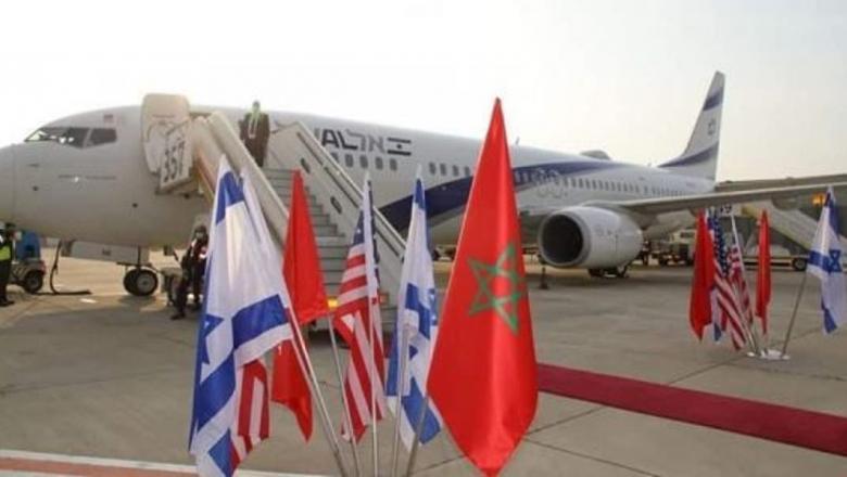 ميلاد منتدى الصداقة الإسرائيلي المغربي برئاسة سام بن شتريت