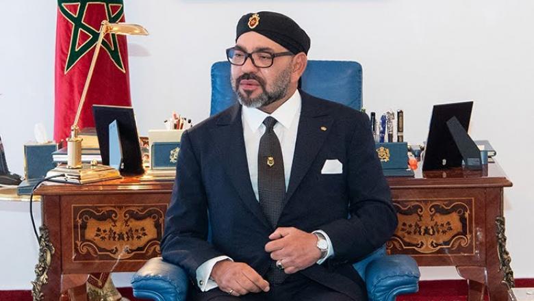 الملك محمد السادس يأمر بتلقيح جميع المغاربة مجانا ضد فيروس كورونا