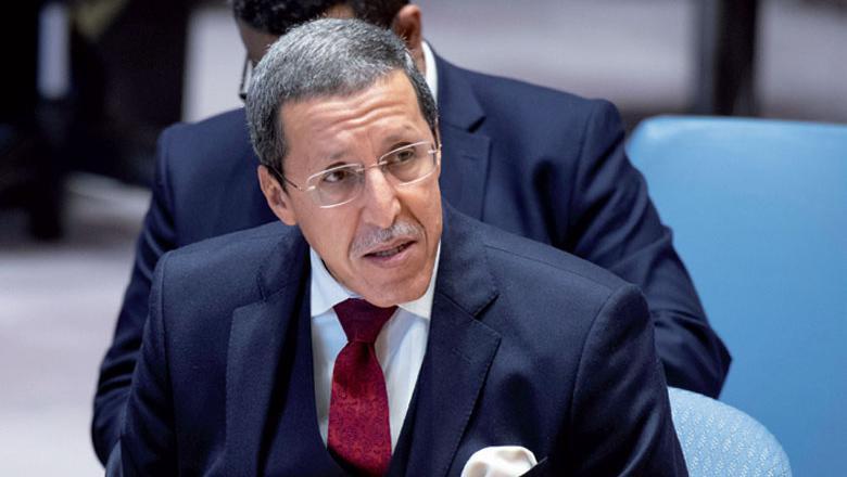 السيد هلال: الدول الداعمة للمجموعات المسلحة التي تجند الأطفال تتحمل مسؤولية جنائية دولية